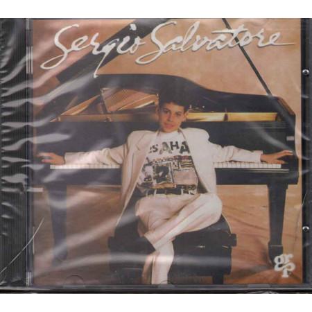 Sergio Salvatore CD Sergio Salvatore (Omonimo Same) GRP Sigillato 0011105972024