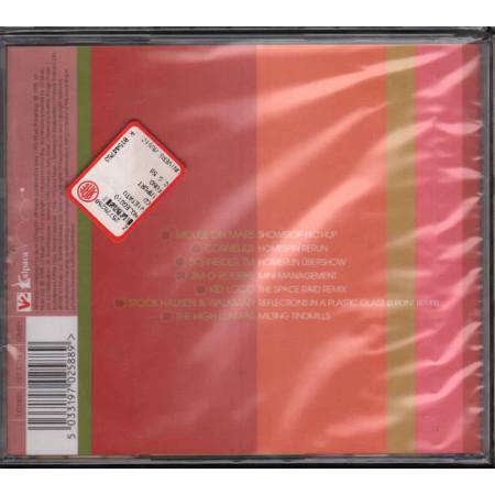 The High Llamas  CD Lollo Rosso Nuovo Sigillato 5033197025889