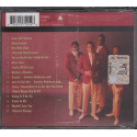 Smokey Robinson & The Miracles CD Classic The Universal Masters Collection Sig