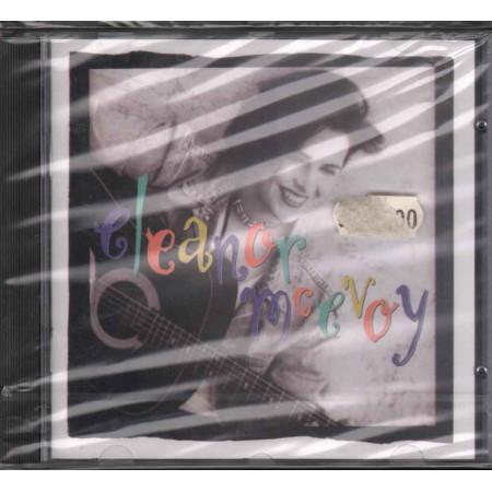 Eleanor McEvoy CD Omonimo Same / Geffen Records GED24606 Sigillato 0720642460627