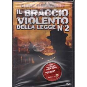 Il Braccio Violento Della Legge 2 DVD Gene Hackman Sigillato 8010312032363