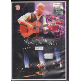 Mimi De Maio DVD Mimì De Maio Live Sigillato 8932755730012