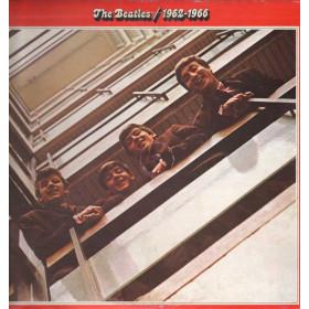 The Beatles 2 Lp Vinile 1962-1966 / Apple 2-62 1053073 Nuovo 5099910530733