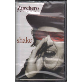 Zucchero MC7 Shake Nuova Sigillata 0731458974840