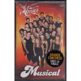 AA.VV MC7 Amici Musical Nuova Sigillata 3259130042245