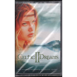 Celtic Spirit MC7 Celtic Dreams II Nuova Sigillata 0601215339444