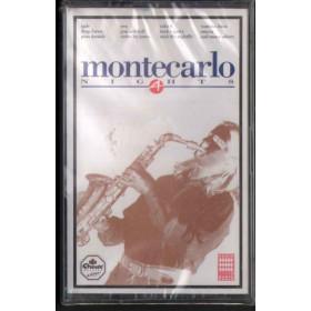 AA.VV MC7 Montecarlo Nights Vol. 4 / MMC - 33874 Sigillata 0008813387448