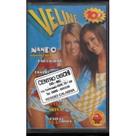 AA.VV MC7 Veline Nuova Sigillata 0602498220030 Universal 982 200-4