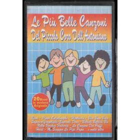 AA.VV MC7 Le Piu Belle Canzoni Del Piccolo Coro Dell'antoniano 8018139014944