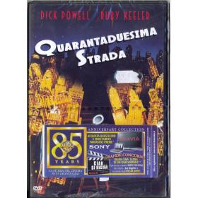 Quarantaduesima Strada DVD Dick Powell / Ruby Keller Sigillato 7321958650011