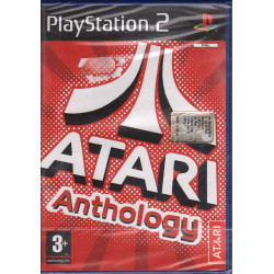 Atari Anthology Videogioco Playstation 2 PS2 Sigillato 3546430115589