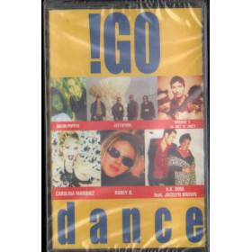AA.VV MC7 ! GO Dance Nuova Sigillata 4009880490242