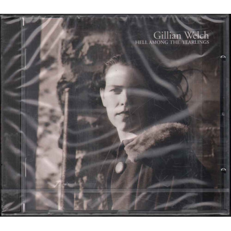 Gillian Welch CD Hell Among The Yearlings / Almo Sounds Sigillato 0602438055227