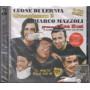 Leone Di Lernia & M Mazzoli CD Zizzaniaman 2 Il Meglio Del Peggio 8022745020732