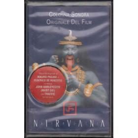 AA.VV MC7 Nirvana (Colonna Sonora Originale) Nuova Sigillata 0731453455849