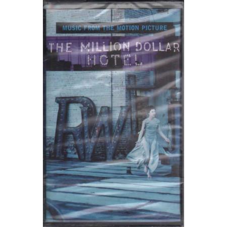 AA.VV MC7 The Million Dollar Hotel OST Soundtrack Nuova Sigillata 0731454239547