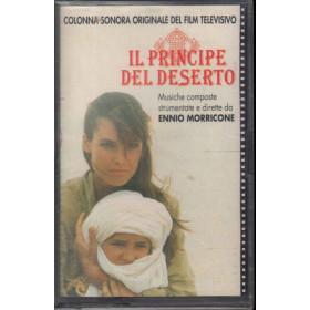 Ennio Morricone MC7 Il Principe Del Deserto OST Nuova Sigillata 0042284855341