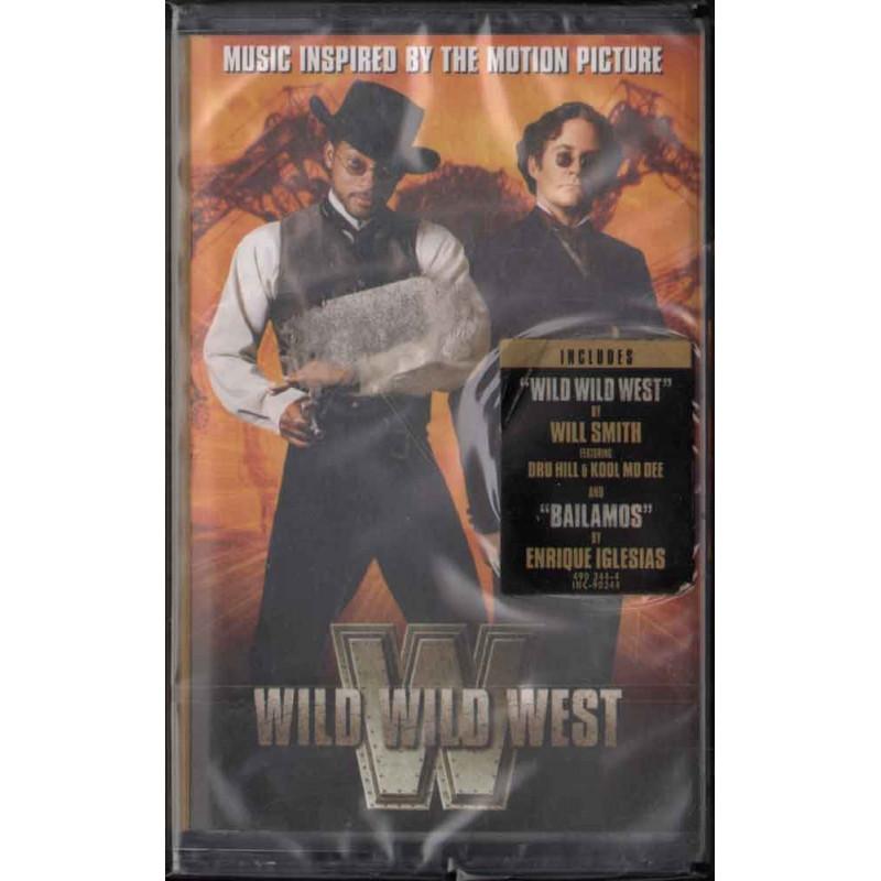 AA.VV MC7 Wild Wild West Nuova Sigillata 0606949034443
