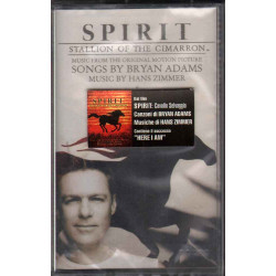 Hans Zimmer / Adams MC7 Spirit: Stallion Of The Cimarron Sig. 0606949034443