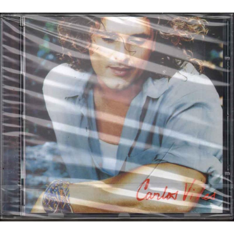Carlos Vives CD El Amor De Mi Tierra Nuovo Sigillato 0724352285426