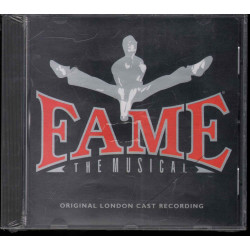 AA.VV. CD F.A.M.E. - The Musical Sigillato 0731452910929