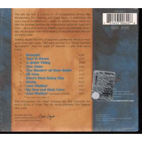 Wes Montgomery  CD Bumpin' Digipack Nuovo Sigillato 0731453906228