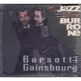 Leandro Barsotti CD Il Jazz Nel Burrone / Iperspazio Sigillato 4029758713525