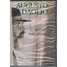 Augusto Daolio (Nomadi) DVD Musicista, Poeta, Pittore Sigillato 0706301467121