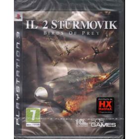Il 2 Sturmovik: Birds Of Prey 505 Games Playstation 3 PS3 Sigillato 8023171019901