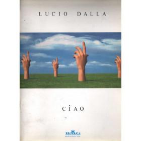 Lucio Dalla SPARTITO Ciao / Ricordi Nuovo 9790215105096