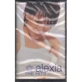 Alexia MC7 The Hits Nuova Sigillata Epic 5099749855243