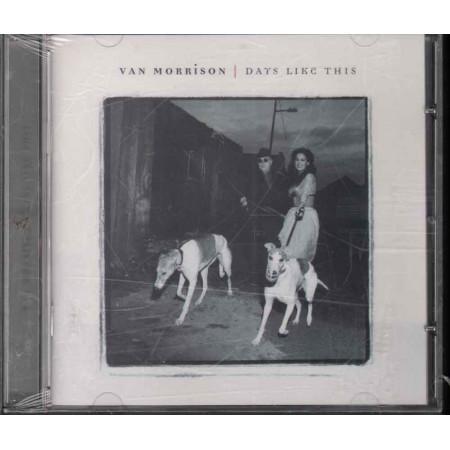 Van Morrison - Days Like This / Polydor 527 307-2 / 0731452730725
