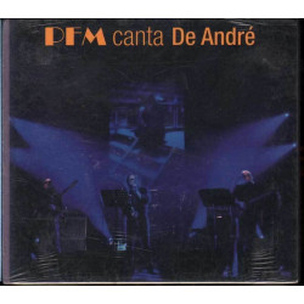 PFM Premiata Fonderia Marconi - Pfm Canta De Andre 4029758945025