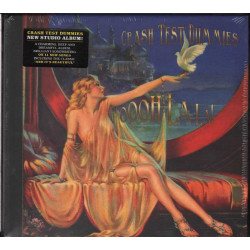 Crash Test Dummies CD Ooh-La-La - Limited Edition Nuovo Sigillato 4029759052029