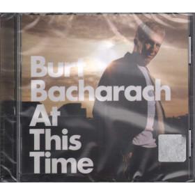 Burt Bacharach CD At This Time / Columbia 82876734112 Sigillato 0828767341125