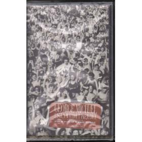 George Michael MC7 Listen Without Prejudice Vol. 1 / Epic 5099746729547
