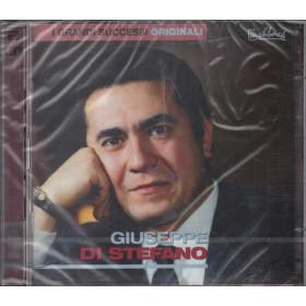 Giuseppe Di Stefano CD I Grandi Successi Originali Flashback Sig 0828765821124