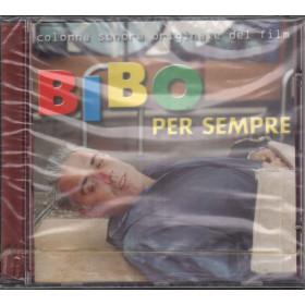 AA.VV. CD Bibo Per Sempre Sigillato 5099750088029