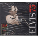 Elvis Presley 3 CD Elvis 75 International Sigillato 0886976194826