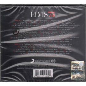 Elvis Presley 3 CD Elvis 75 International Sigillato 0886976194826
