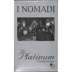 Nomadi Box 6 CD The Platinum Collections Special Ed EMI Sigillato 0094635822120