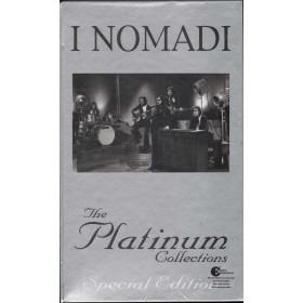 Nomadi COF. 6 CD The platinum collections Special Ed Sigillato 0094635822120