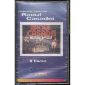 Orchestra Spettacolo Raoul Casadei MC7 Il Liscio / Sigillata 0743213287744