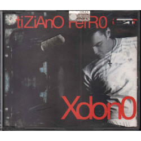 Tiziano Ferro CD'S Xdono / EMI Nuovo 0724387977822