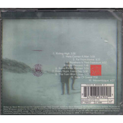 "Traffic  CD Far From Home - Virgin -"" CDV 2727 Nuovo Sigillato 0724383949021"