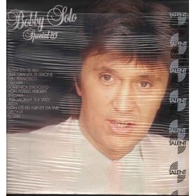 Bobby Solo Lp Vinile Special '83 / EMI 64 1186011 Sigillato No Barcode