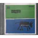 Tindersticks CD Donkeys 92 - 97 Nuovo Sigillato 0731452458827