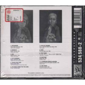 Tindersticks  CD Donkeys 92 - 97 Nuovo Sigillato 0731452458827