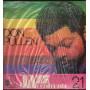 Don Pullen Lp Vinile Jazz A Confronto 21 / Horo Records Nuovo
