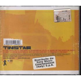 Tin Star  CD Dirtybird Nuovo Sigillato 5033197156828